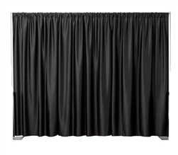 Adjustable Back Drop kits ( 8 ft High Adjustable from 8 ft - 14 ft wide.)