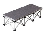 "3' Wide Step Package For 16"" High Stages"