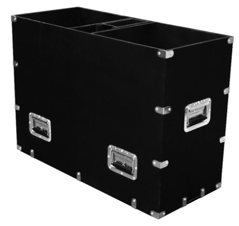 Accessory Compartment For Is3X3Cb (Holds 18 Risers And Skirts)