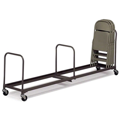 Midwest Folding Single-Level Chair Caddy