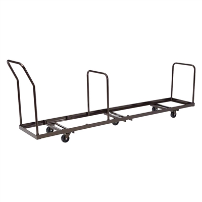National Public Seating DY1400 AirFlex Series Folding Chair Dolly
